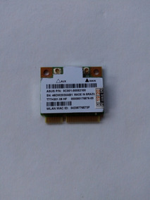 ASUS UL50AG 1000 WIFI WINDOWS DRIVER