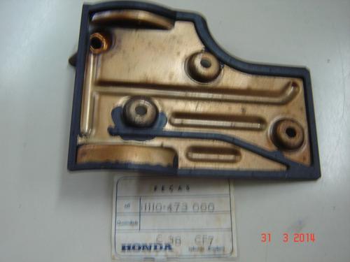 placa de respiro xl 250 r