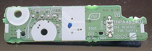 placa-de sensor  tv panasonic tc- l32g11b