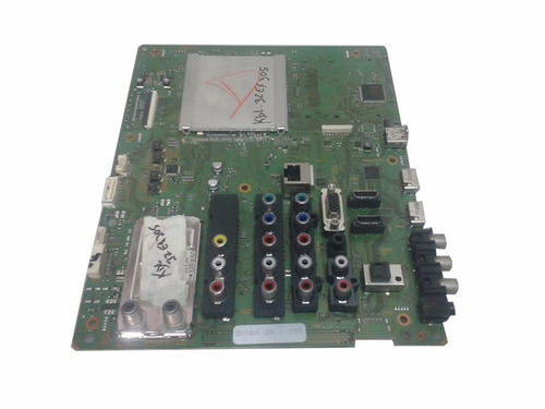 placa de sinal sony kdl-32ex305 / kdl-32bx305