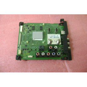 Placa De Sinal Tv Panasonic Tc-l32b6b Tnp4g543