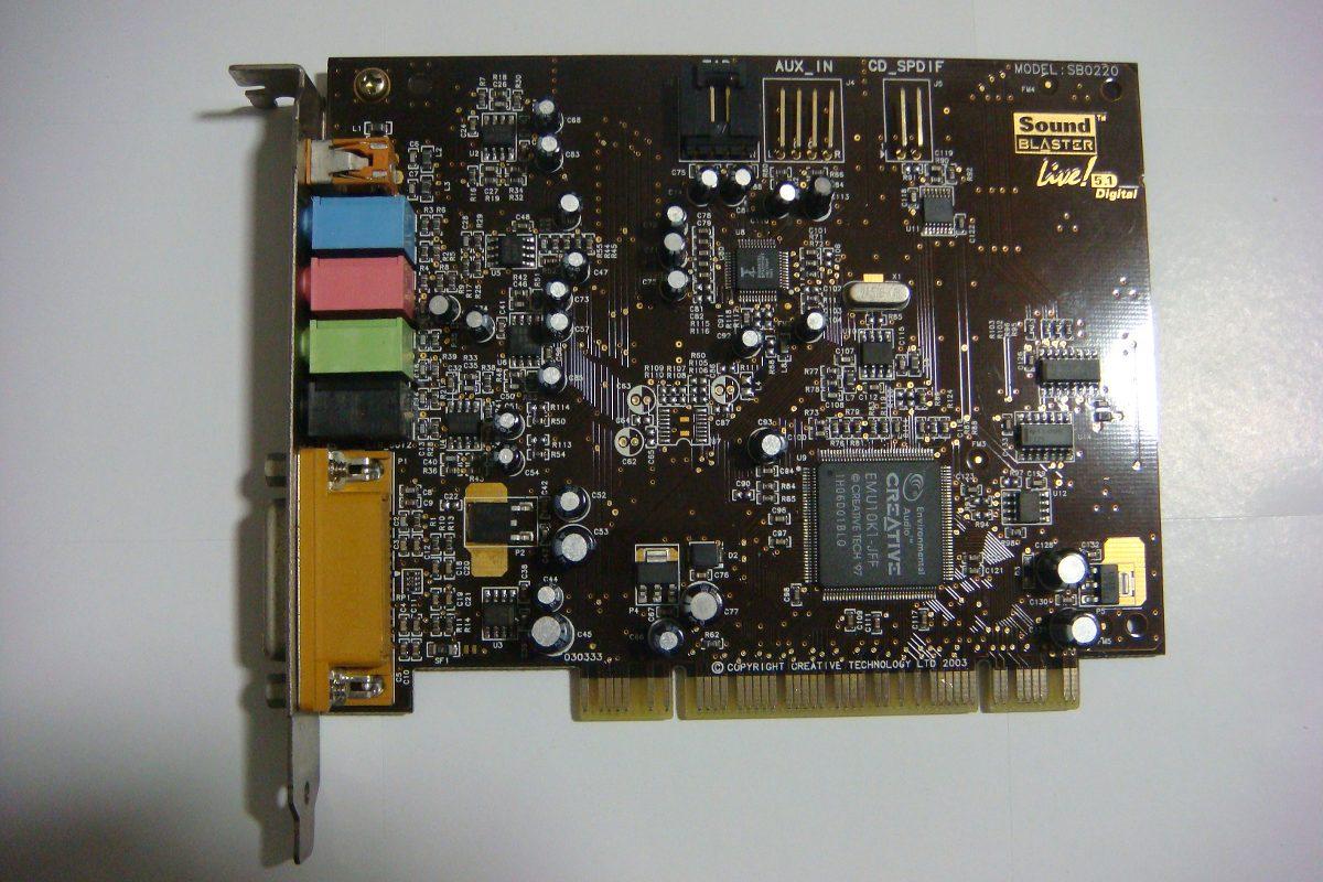 SOUND BLASTER SB0220 WINDOWS 8 X64 DRIVER DOWNLOAD