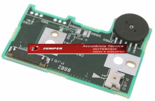 placa de som notebook satellite 1805-s254 pn:fpgvl3