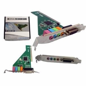 C MEDIA CMI8738 4 CHANNEL PCI SOUND CARD TREIBER WINDOWS 10