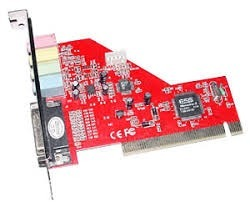 ESS Audio ES1968 Maestro-2 Sound Card Windows 8 X64