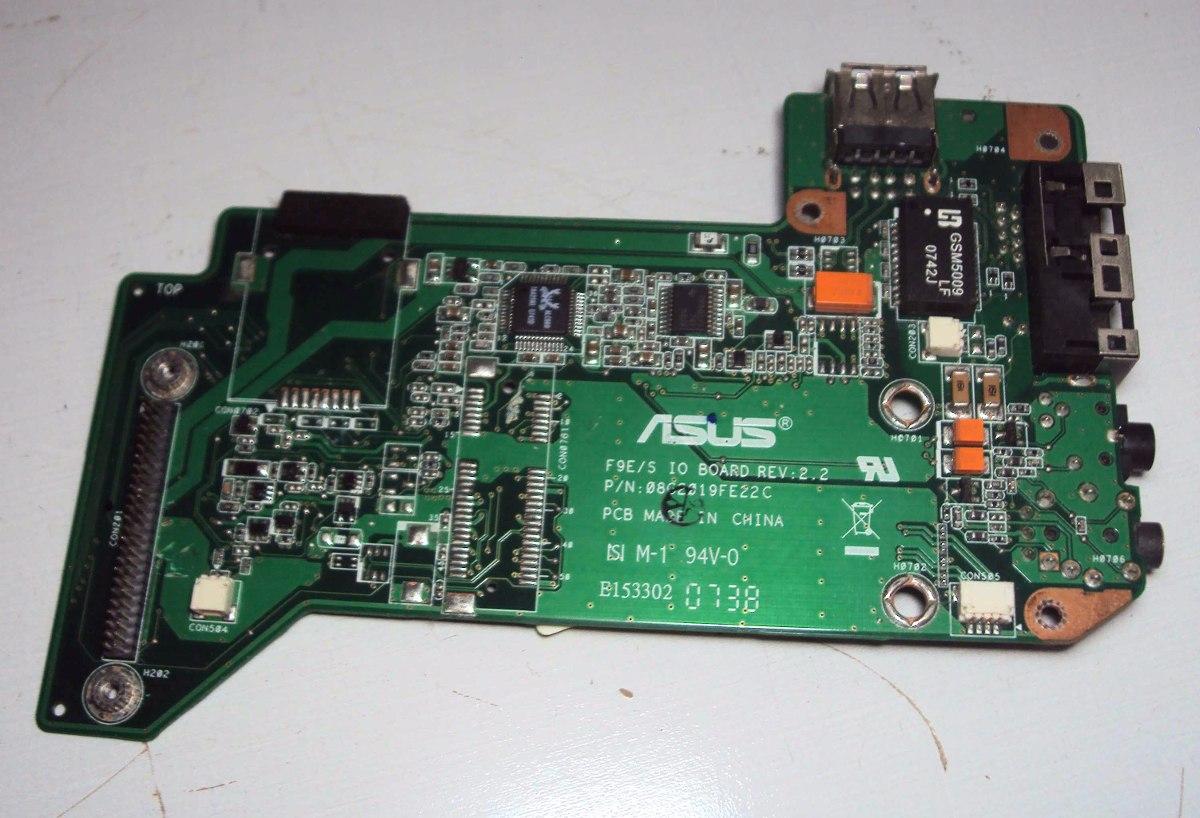 ASUS F9E NOTEBOOK WINDOWS 7 X64 TREIBER
