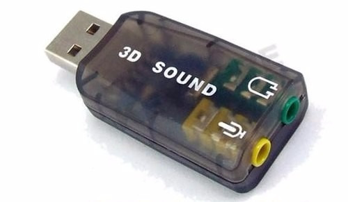 placa de sonido 3d 5.1 seisa
