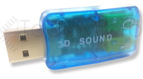 COMODOW USB SOUND DESCARGAR DRIVER