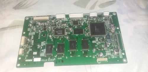 placa de teclado s500
