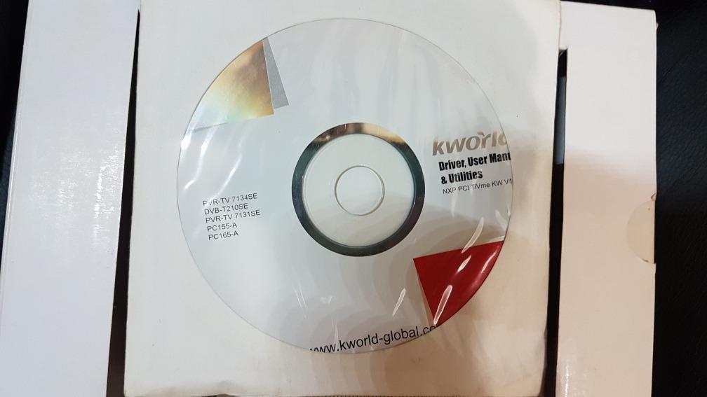 KWORLD KW-PC165-A LE TV CARD REMOTE CONTROL WINDOWS 8.1 DRIVER DOWNLOAD