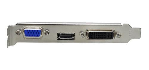 placa de video afox geforce gt 730 4 gigas ddr3 lp caseros