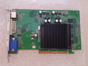 NVIDIA GEFORCE 6200 AGP 256MB DDR2 DRIVER FOR WINDOWS DOWNLOAD