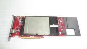 Placa De Video Amd Firepro V7800p 2gb Gddr5 Sdram Pci-e