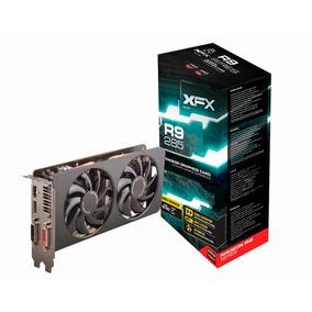 Placa De Vídeo Amd Radeon R9 285 Xfx 2gb Ddr5 256bits