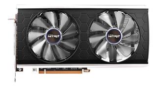 PLACA DE VIDEO AMD SAPPHIRE RADEON RX 5500 XT NITRO 8G PC
