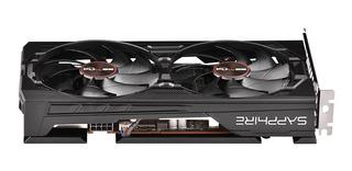 PLACA DE VIDEO AMD SAPPHIRE RADEON RX 5500 XT PULSE 4G 6C