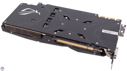 placa de video asus gtx 1070 strix gaming oc 8gb gtx1070 8k