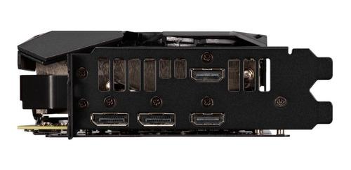 placa de video asus rtx 2060 6gb advance pc