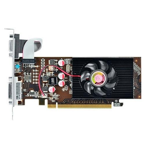 placa de vídeo barata 8400gs 1gb ddr2 64bits nvidia gamer