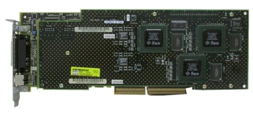 placa de vídeo dvi sun microsystems 501-5058