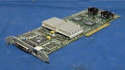 placa de vídeo dvi sun microsystems 501-5484