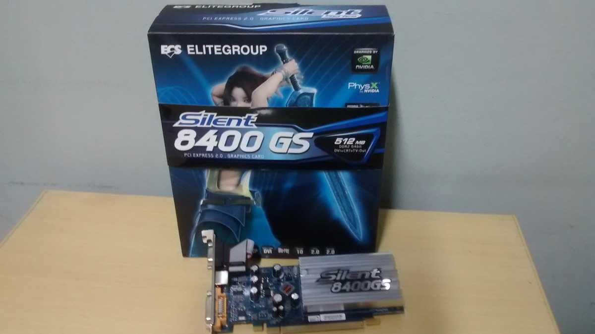 GS 7300 SE/7200 PLACA BAIXAR GEFORCE VIDEO DE DRIVER
