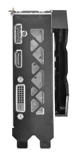 placa de video evga geforce gtx 1660 black gaming 6gb