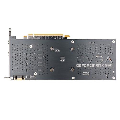 placa de vídeo evga gtx950 2gb