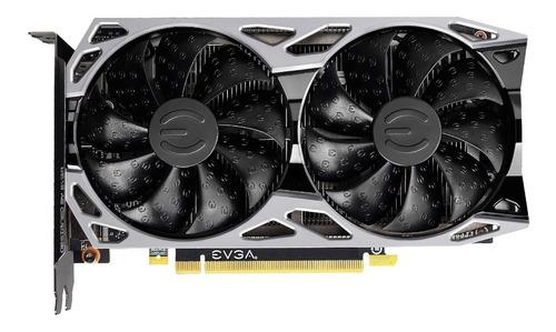 placa de video evga rtx 2060 ko gaming 6gb dual fan
