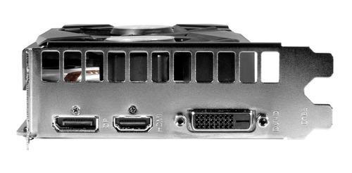 placa de vídeo galax gtx 1660 1-click oc 6gb - 12x sem juros