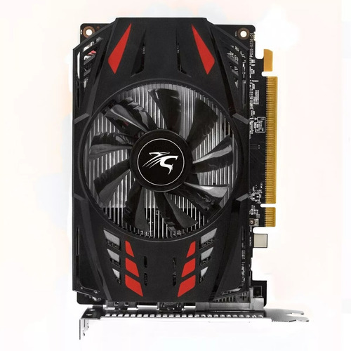 placa de video gamer amd ati radeon rx 560 4gb ddr5 fortnite