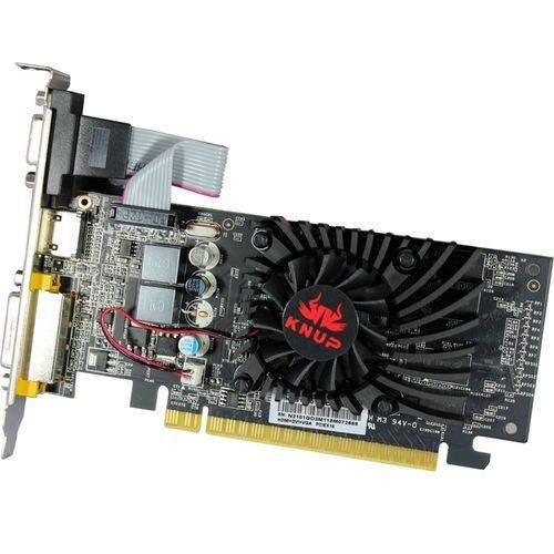 placa de vídeo geforce evga gt210 1gb ddr3 64bits pci-e