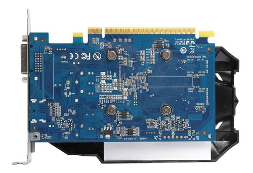 placa de vídeo geforce gt 1030 2gb + conversor hdmi / vga