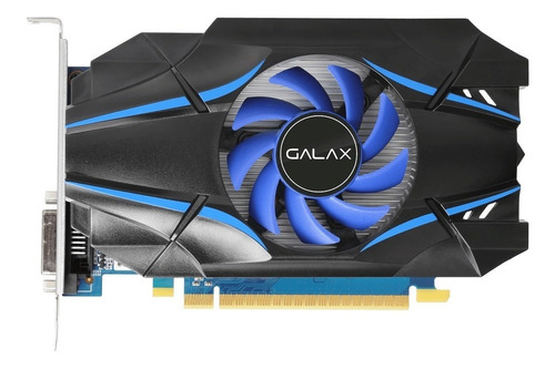 placa de vídeo geforce gt 1030 gddr5 2gb - galax