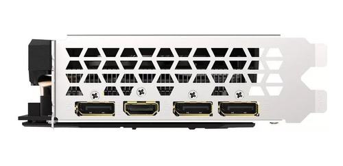placa de vídeo gigabyte gtx 1660 super oc nvidia 6gddr