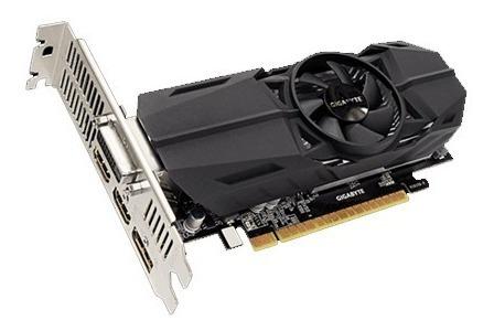 placa de video gigabyte gtx1050 lp oc fortnite tech-in