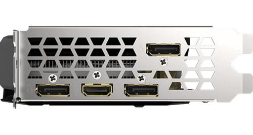 placa de vídeo gigabyte rtx 2060 6gb oc gv-n2060wf2oc-6gd
