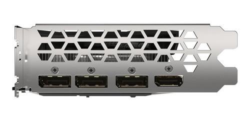 placa de video gigabyte rx 5600 xt 6gb windforce oc radeon