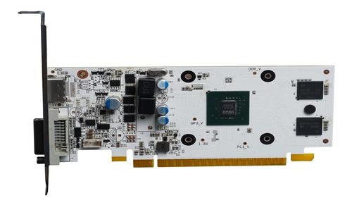 placa de vídeo gt 1030 exoc low profile 2gb gddr 5 galax