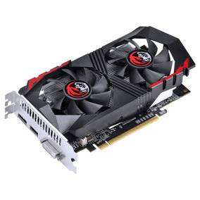 Placa De Video Gtx 1050 Ti 4gb Nvidia Geforce Gddr5 128 Bits