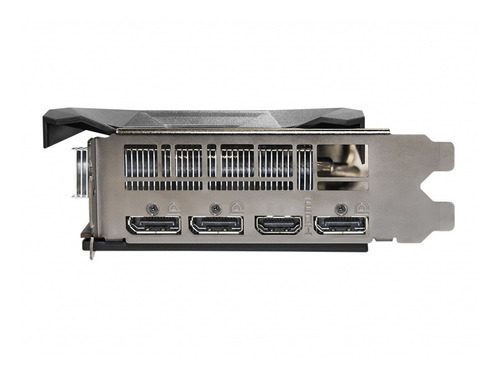 placa de video msi rx 5600 xt 6gb mech oc radeon