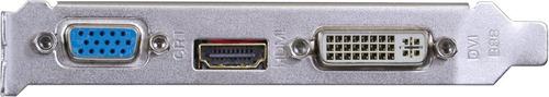 placa de vídeo nvidea geforce gt210 1gb hdmi 64bits ddr2
