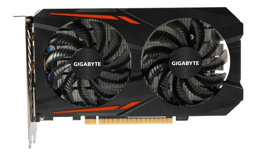 placa de vídeo nvidia geforce gtx 1050 oc 3gb gddr5 gigabyte
