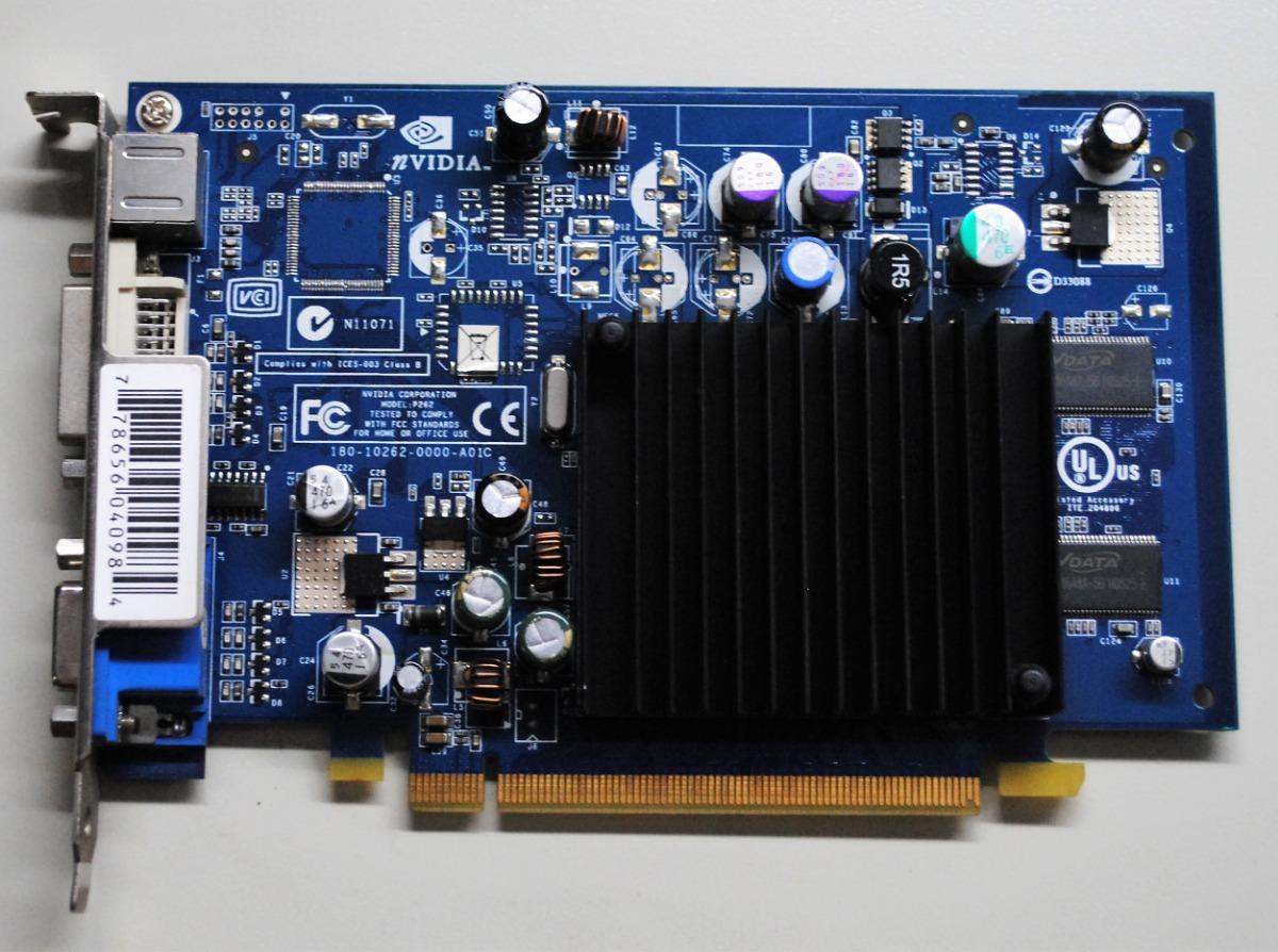 GF FX 6200 WINDOWS 8 X64 TREIBER