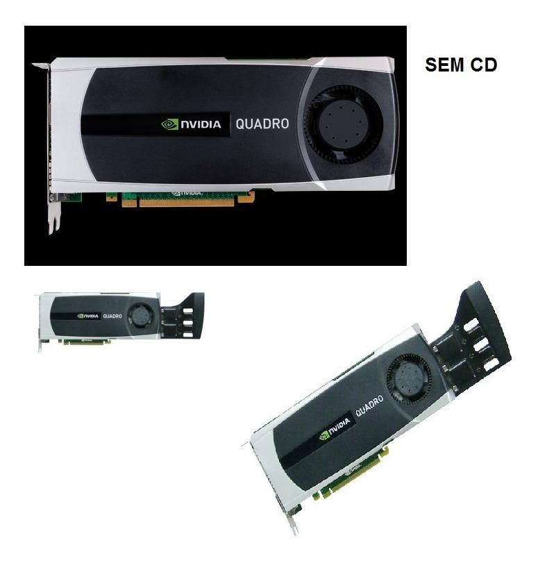 Nvidia quadro 6000