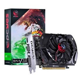 Placa De Vídeo Pcyes Geforce 700 Series Py730gt12801g5 1gb