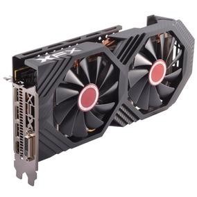 Placa De Vídeo Radeon Xfx Rx 580 8gb Oc+ Gts Xxx Edition