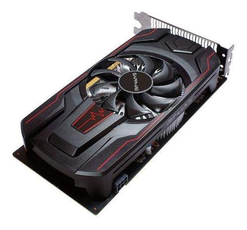 placa de vídeo rx 560 4gb oc sapphire - com garantia