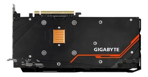 placa de vídeo rx vega 56 strix 8gb gaming oc hbm2 gigabyte