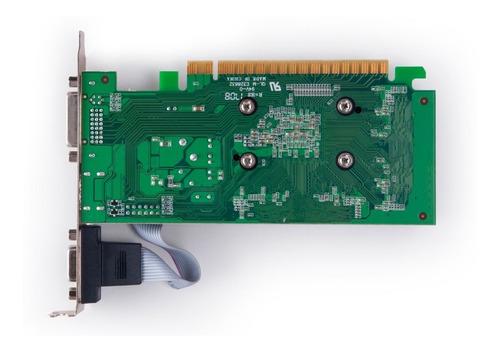 placa de video sentey geforce gt730 2gb hdmi-dvi-vga pce
